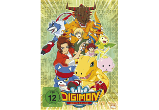 Digimon Data Squad - Vol. 1 - (DVD)