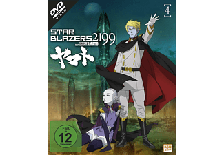 Star Blazers 2199 - Space Battleship Yamato - Vol. 4 - (DVD)