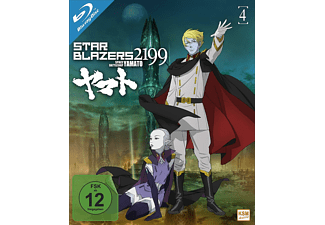 Star Blazers 2199 - Space Battleship Yamato - Vol. 4 - (Blu-ray)