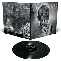 Pig Destroyer - Head Cage (Black Gatefold LP+MP3) [LP + Download]