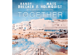 Brecker Randy - Together - (CD)