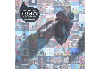 Pink Floyd - A Foot In The Door-The Best Of Pink Floyd - (Vinyl)