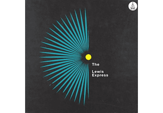 The Lewis Express - THE LEWIS EXPRESS - (Vinyl)