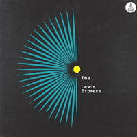 The Lewis Express - The Lewis Express [Vinyl]