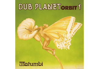 Matumbi - Dub Planet Orbit 1 - (Vinyl)