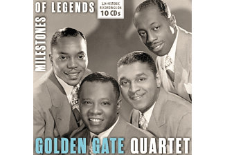 Golden Gate Quartett - Original Albums - (CD)