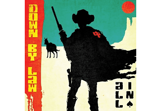 Down By Law - All In - (CD)