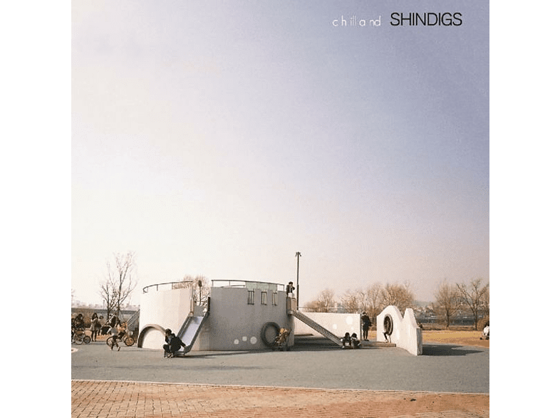 The Shindigs - Chilland [CD]
