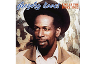 Gregory Isaacs - Live At The Roxy 1982 [Vinyl]