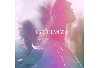 Ilse Delange - Ilse Delange (Ltd.Edt.) - (CD)