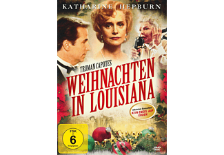 Weihnachten in Louisiana - (DVD)