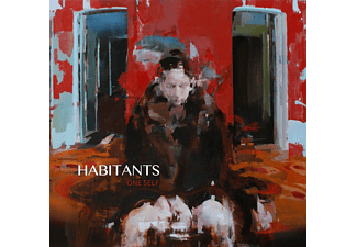Habitants - One Self - (CD)