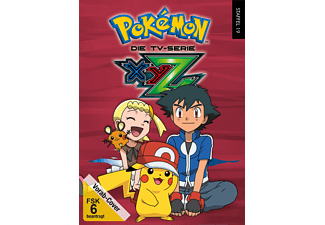 Pokémon - Staffel 19 - XYZ - (DVD)