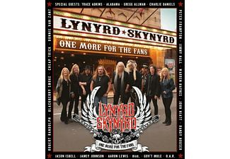 Lynyrd Skynyrd - LIVE IN ATLANTIC CITY (+BRA) - (CD + Blu-ray Audio)