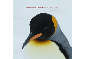 Stefan Goldmann - An Ardent Heart (12+CD) - (Vinyl)