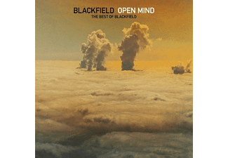 Blackfield - Open Mind-Best Of Blackfield (Ltd.Coloured LP) - (Vinyl)