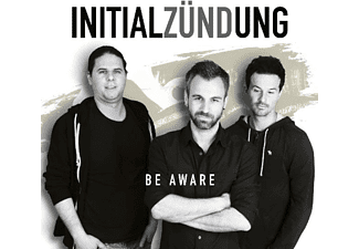 Initialzündung - Be Aware - (CD)