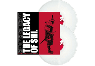 Rise Of The Northstar - The Legacy Of Shi - (Vinyl)