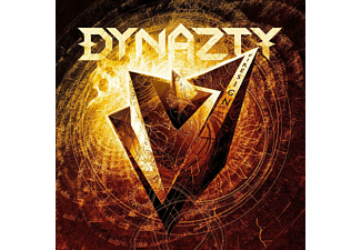 Dynazty - FIRESIGN (LTD. DIGIPAK) - (CD)