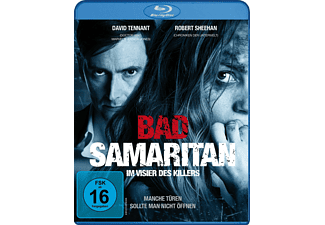 Bad Samaritan - Im Visier des Killers - (Blu-ray)