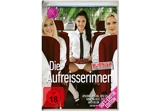 RUSSIAN INSTITUTE - DIE AUFREISSERINNEN - (DVD)
