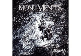 Monuments - Phronesis - (LP + Bonus-CD)