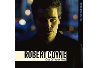 Robert Coyne - Out Of Your Tree - (Vinyl)