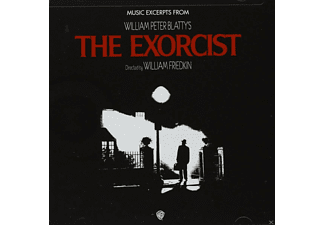 William Peter Blatty, VARIOUS - Exorcist - (CD)