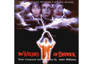 John Williams - The Witches Of Eastwick - (CD)