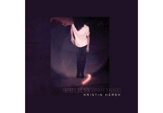 Kristin Hersh - Wyatt At The Coyote Palace - (Vinyl)