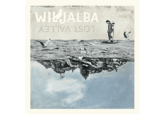 Wiljalba - Lost Valley - (Vinyl)