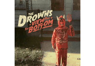 The Drowns - View From The Bottom (Col.Vinyl/Download) - (Vinyl)