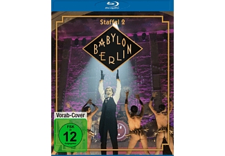 Babylon Berlin - Staffel 2 - (Blu-ray)