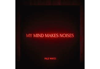Pale Waves - My Mind Makes Noises - (CD)