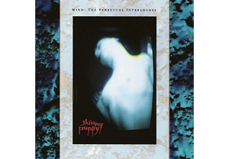 Skinny Puppy - Mind:The Perpetual Intercourse - (Vinyl)