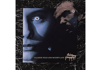 Skinny Puppy - Cleanse Fold and Manipulate - (Vinyl)