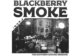 Blackberry Smoke - The Southern Ground Sessions - (Vinyl)