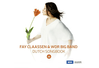 Fay Claassen - Dutch Songbook - (CD)