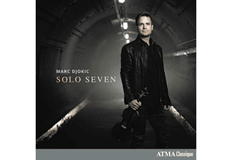 Marc Djokic - Solo Seven - (CD)