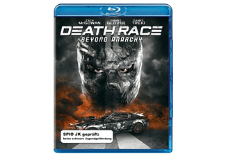 Death Race: Anarchy - (Blu-ray)