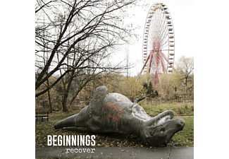 Beginnings - Recover - (LP + Download)