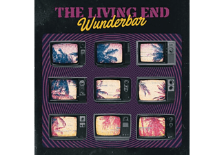The Living End - Wunderbar - (CD)