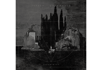 Farsot / Coldworld - Toteninsel (Black Vinyl) - (Vinyl)