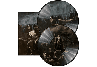 Behemoth - I Loved You At Your Darkest - (Vinyl)