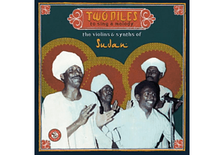 VARIOUS - Two Niles To Sing A Melody (2CD) - (CD)