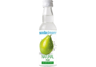 SODASTREAM Natural Flavor Essence Pear