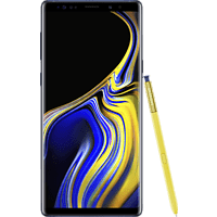 SAMSUNG Galaxy Note9 128 GB Ocean Blue Dual SIM
