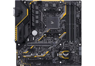 ASUS TUF B350M-Plus Gaming Mainboard