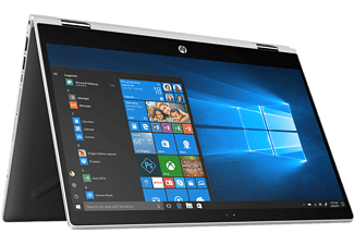 HP Pavilion x360 14-CD0004NV Intel Core i3-8130U / 4GB / 1TB HDD / Full HD Touch