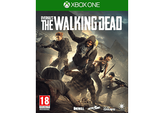 Overkill's The Walking Dead UK Xbox One